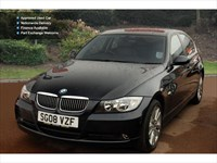 Used BMW 325i 3-series [3.0] Se 4Dr Saloon