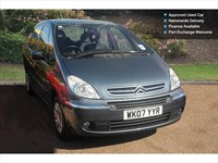 Used Citroen Xsara I 16V Desire 5Dr Estate