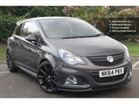 Used Vauxhall Corsa T Vxr Clubsport 3Dr Hatchback