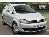 Used VW Golf Plus Tdi 105 S 5Dr Hatchback
