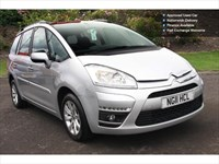 Used Citroen C4 Hdi Vtr+ 5Dr Estate