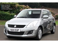 Used Suzuki Swift Sz2 3Dr Hatchback