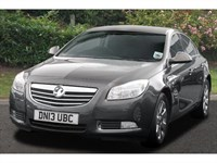 Used Vauxhall Insignia Cdti Sri [160] 5Dr Auto Hatchback