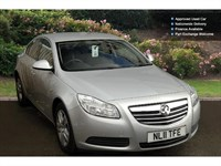 Used Vauxhall Insignia Cdti Exclusiv 5Dr Auto Hatchback