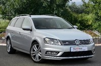 Used VW Passat TDI R Line Bluemotion (140 PS) DSG