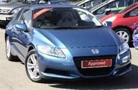 Used Honda CR-Z I-VTEC IMA SPORT