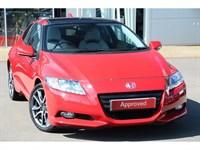 Used Honda CR-Z I-VTEC IMA GT