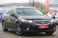 Used Honda Accord i-DTEC ES GT
