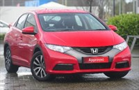 Used Honda Civic i-DTEC SE-T