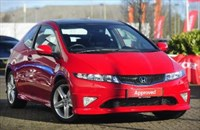 Used Honda Civic i-VTEC Type S GT