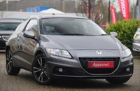 Used Honda CR-Z IMA GT T