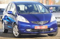 Used Honda Jazz 1.4 i-VTEC EX