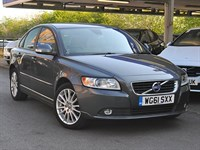 Used Volvo S40 SE Lux