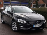Used Volvo V60 D3 Business Edition