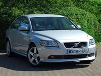 Used Volvo S40 1.6 R-Design Sport