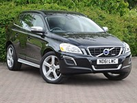 Used Volvo XC60 D5 Geartronic R-Design