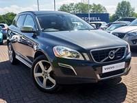 Used Volvo XC60 D5 R-Design