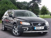Used Volvo XC70 D5 Geartronic SE