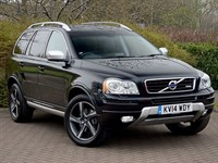 Used Volvo XC90 D5 R-Design