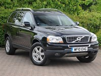 Used Volvo XC90 D5 Active