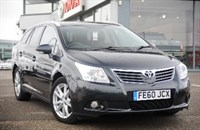 Used Toyota Avensis 2.0 D-4D TR