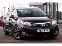 Used Toyota Avensis D-CAT ICON