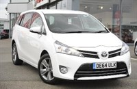 Used Toyota Verso D-4D Trend