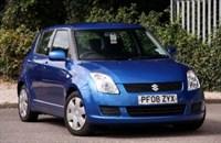 Used Suzuki Swift GL