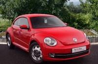 Used VW Beetle DESIGN TDI