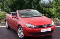 Used VW Golf TDI SE Bluemotion (105 PS)