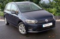 Used VW Golf TDI SE (110PS)