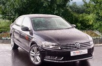 Used VW Passat TDI Sport BlueMotion (140 PS) DSG