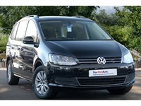 Used VW Sharan SE TDI DSG