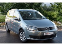 Used VW Sharan SE TDI