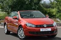 Used VW Golf TDI SE Bluemotion (105 PS)