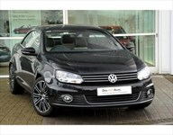 Used VW Eos TDi Exclusive BlueMotion DSG Cabriolet