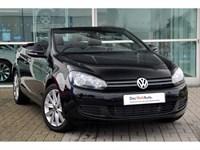 Used VW Golf SE TDI BLUEMOTION TECHNOLOGY