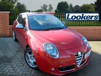 Used Alfa Romeo Mito JTDM-2 Distinctive 3dr [Start Stop]