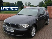 Used BMW 116i 1-series ES 5dr