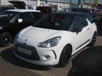Used Citroen DS3 e-HDi Airdream DStyle Plus 3dr