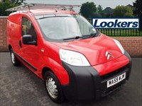 Used Citroen Nemo 1.4i X