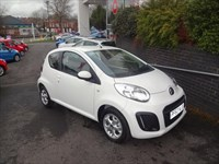 Used Citroen C1 1.0i Edition 3dr