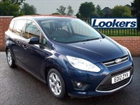 Used Ford C-Max Zetec 5dr