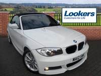 Used BMW 118d 1-series M Sport 2dr