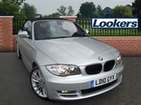 Used BMW 118i 1-series Sport 2dr