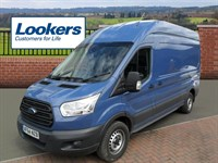 Used Ford Transit TDCi 100ps H3 Van