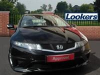 Used Honda Civic 1.4 i-VTEC Type S 3dr