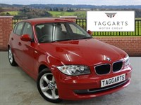 Used BMW 116i 1 SERIES [2.0] Sport 5dr