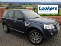 Used Land Rover Freelander Td4 HSE 5dr Auto