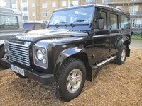 Used Land Rover Defender XS Station Wagon TDCi [2.2]